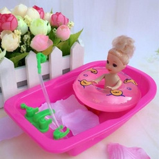 Toy, doll, Home & Living, house