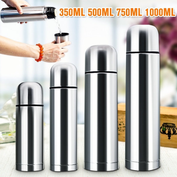 Steel, thermosbottle, Outdoor, thermosflask