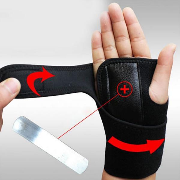 handsupport, supportbrace, splint, sportband