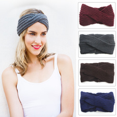 warmheadband, crochetbowknitheadband, bowknithairband, knittedheadband