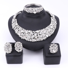 womens dresses, Dress, personalized jewelry set, women jewelry set set silver