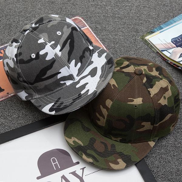 Flats, Outdoor, Cap, Hip Hop
