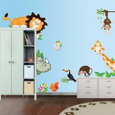cute, Home Decor, decorsticker, Stickers