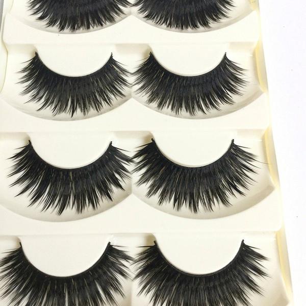 Makeup Tools, Natural, Beauty, eyelash
