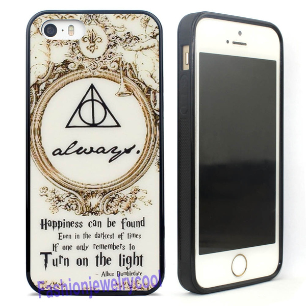 Customized Harry Potter Cell Phone Rubber Case Cover -iPhone 7 Case,iPhone 7 Plus Case,iPhone 6 Case,iPhone 6 Plus Case,iPhone 5S Case,iPhone 5C ...