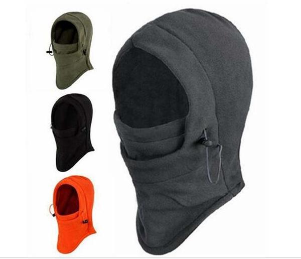 Fleece, Winter, Masks, skimask