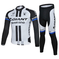 Fashion, Bicycle, Sports & Outdoors, cyclingclothingset