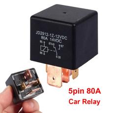 electricalcomponent, truckrelay, Relays, Automotive