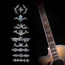 decoration, Fashion, Musical Instruments, Bass