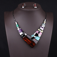 Punk jewelry, Necklaces Pendants, Jewelry, Colorful