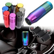 gearshiftknob, shifterleverknob, Aluminum, aluminumgearshifter