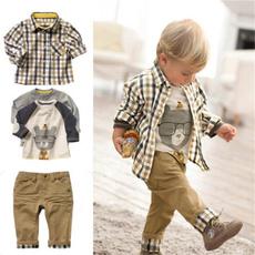 Boy, Мода, kidsshirt, Spring