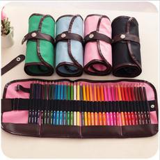 case, Art Supplies, artdrawingtool, pouchholder