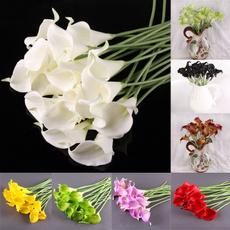 Head, Bouquet, artificiallilybouquet, Home & Living