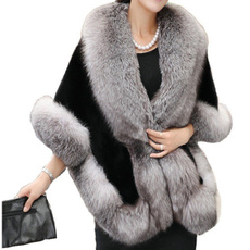 fauxfurcoat, fur, Winter, Coat