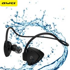 sweatproofearphone, comfortableearphone, neckbandheadset, awei