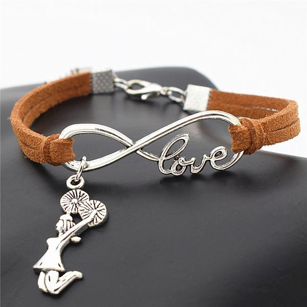 Antique, cheerbracelet, Fashion, Love