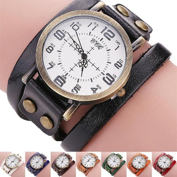 Fashion Accessory, bracelet watches, cow, punk