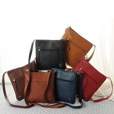 Shoulder Bags, Fashion, Leather Handbags, Satchel bag