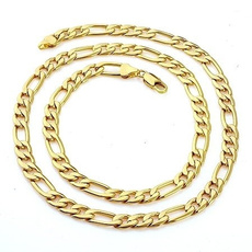 Chain Necklace, Jewelry, Gifts, Classics