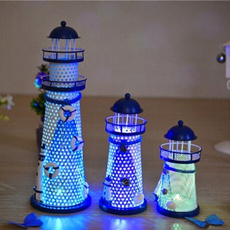 decoration, lighthouse, Home Decor, Gifts