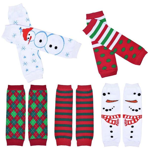 childrensock, Leggings, Fashion, Christmas