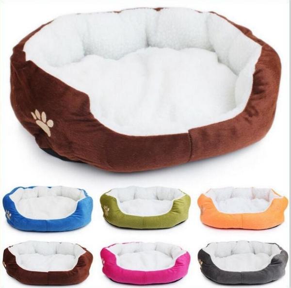 Beds, velvet, Winter, Waterproof