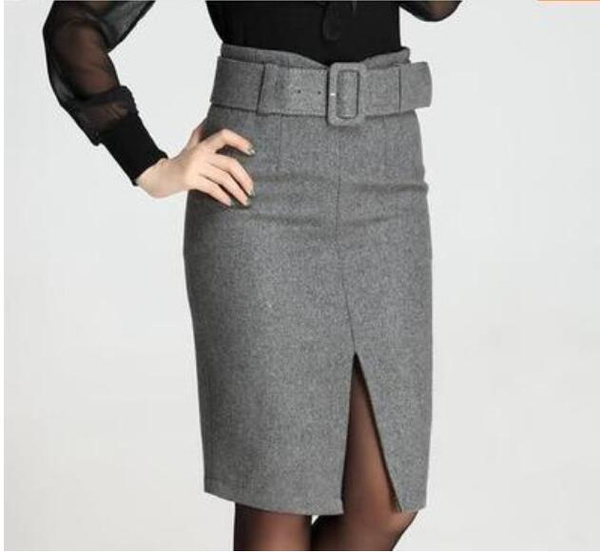 pencil, long skirt, pencil skirt, skirts female