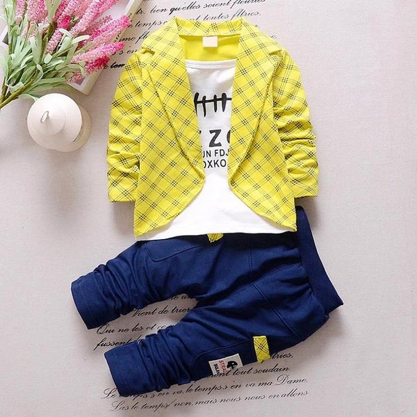 springautumnbabyboysgirlswear, boyclothe, Fashion, baby clothing