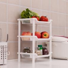 Bathroom, Cabinets, Shelf, Storage