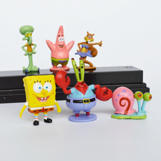 Collectibles, Toy, Star, Home Decor