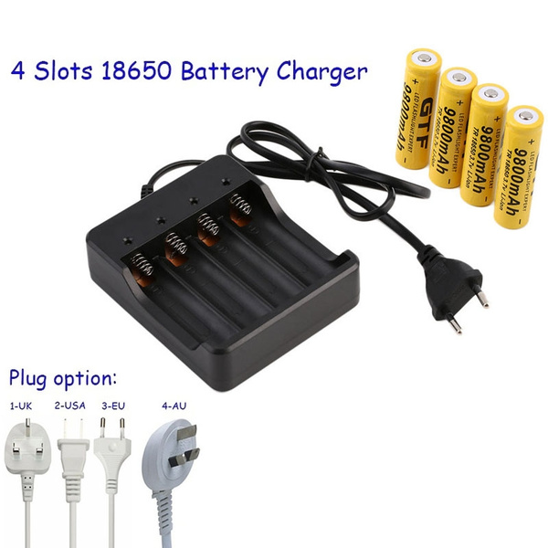 intelligentcharger, 18650battery, Battery Charger, Consumer Electronics
