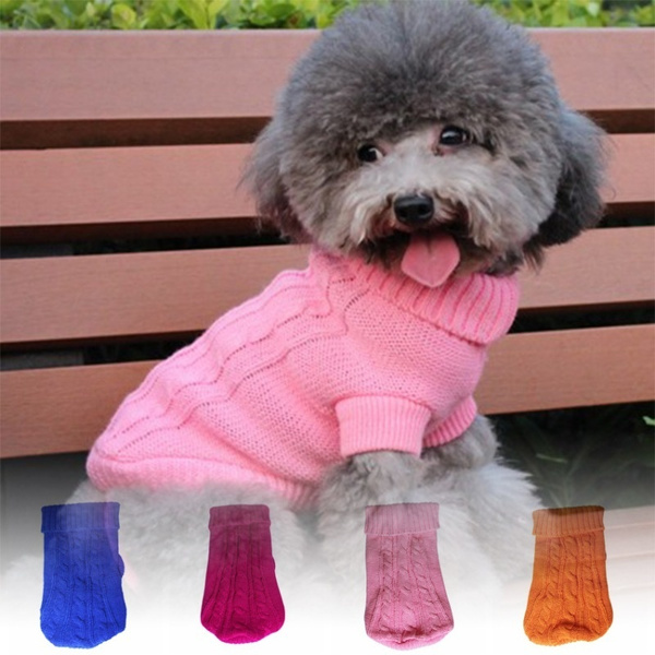 Fashion, Pet Products, Dog Clothes, Warm