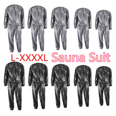 saunasuit, lossweightsuit, Sports & Outdoors, Fitness