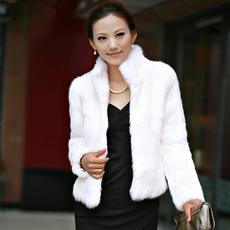fauxfurjacket, womenswintercoat, fur, Winter