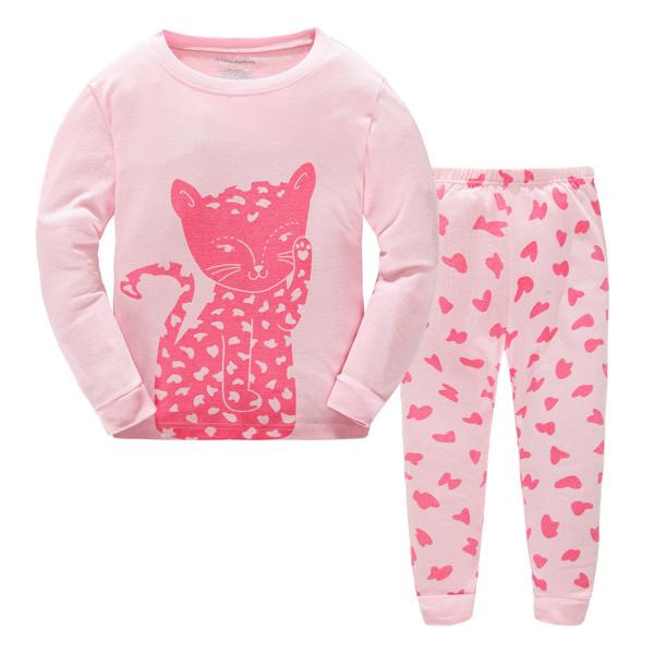 pink, kidspajama, nightwear, kidssleepwear