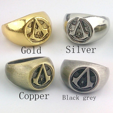 Jewelry, Gifts, Silver Ring, fashion ring