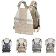 Vest, Outdoor, assaultvest, cswargamevest