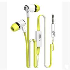 Headset, Earphone, noodleline, Colorful