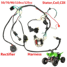 enginepart, wireharnes, engineaccessorie, Harness