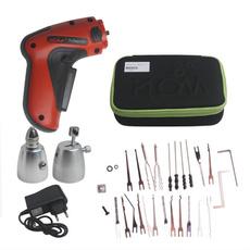 lockpickgun, hardwareamplock, opening tool, locksmithtool