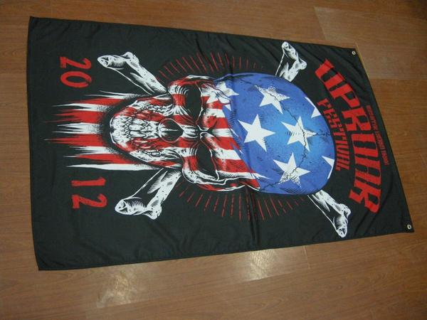 black, 90150cmrainbowflag, Metal, Music