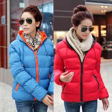 womendownjacket, Overcoat, Women's Fashion, Outdoor