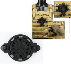 Kit, Exterior, Caza, inwaistbandmolleholsteradapter