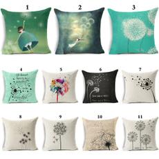 case, Home Decor, dandelion, Home & Living