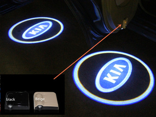 ghost, led car light, welcomelight, cardoorwelcomelaserprojector