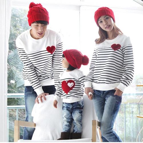 Fashion, Cotton, Winter, Family