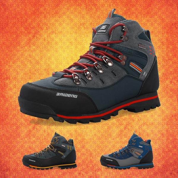 Men's Outdoor Trekking Hiking Boots