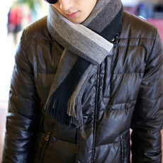 Scarves, Fashion, tasselscarf, Winter
