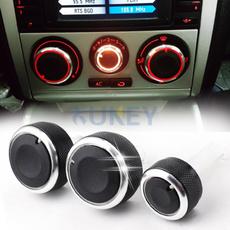 Control, knobs, Golf, Cars